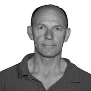 John Sønderby Pedersen: