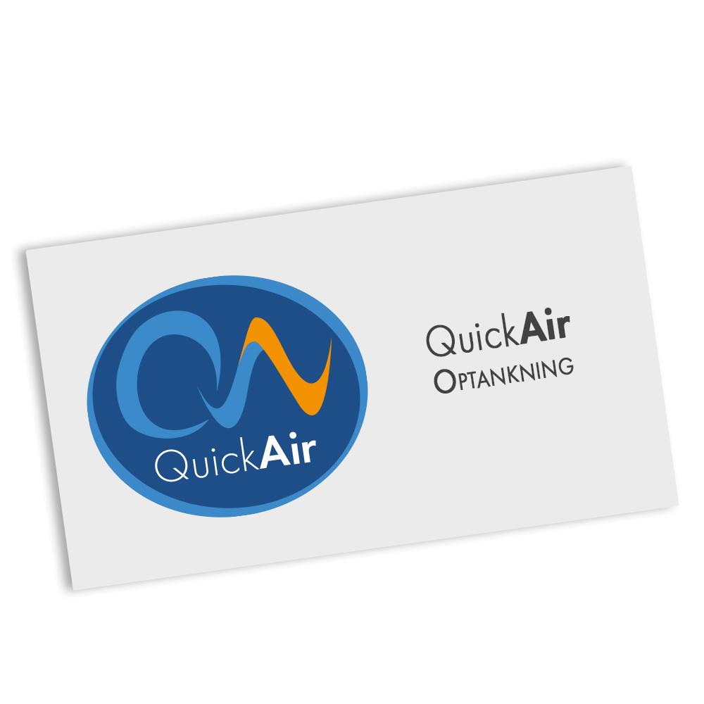 Billede af Optankning QuickAir 200 Nej