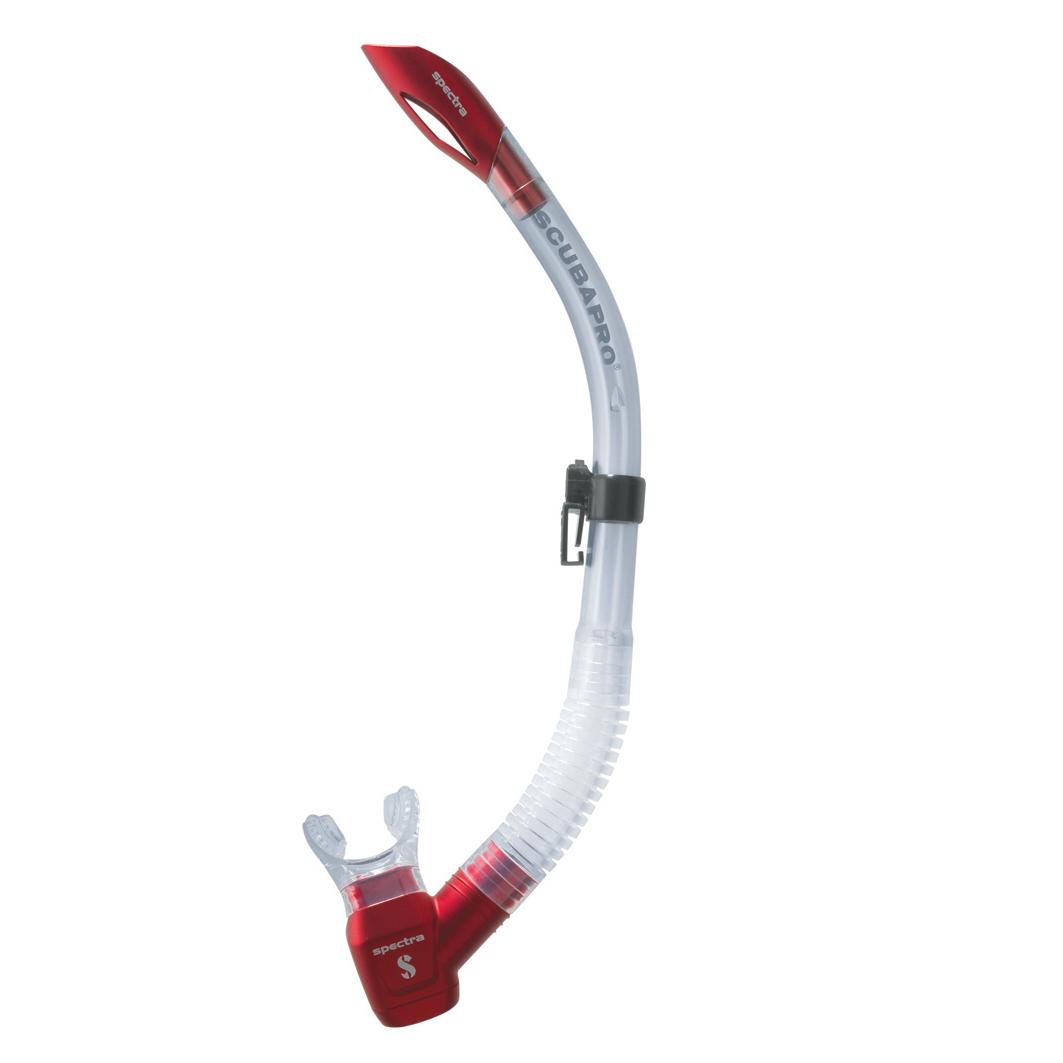 Scubapro SpectraKlar/Rød