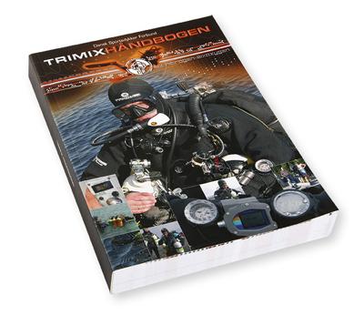 Billede af Trimix bog