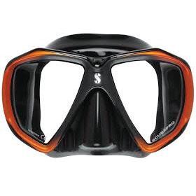 Scubapro SpectraSort/Orange