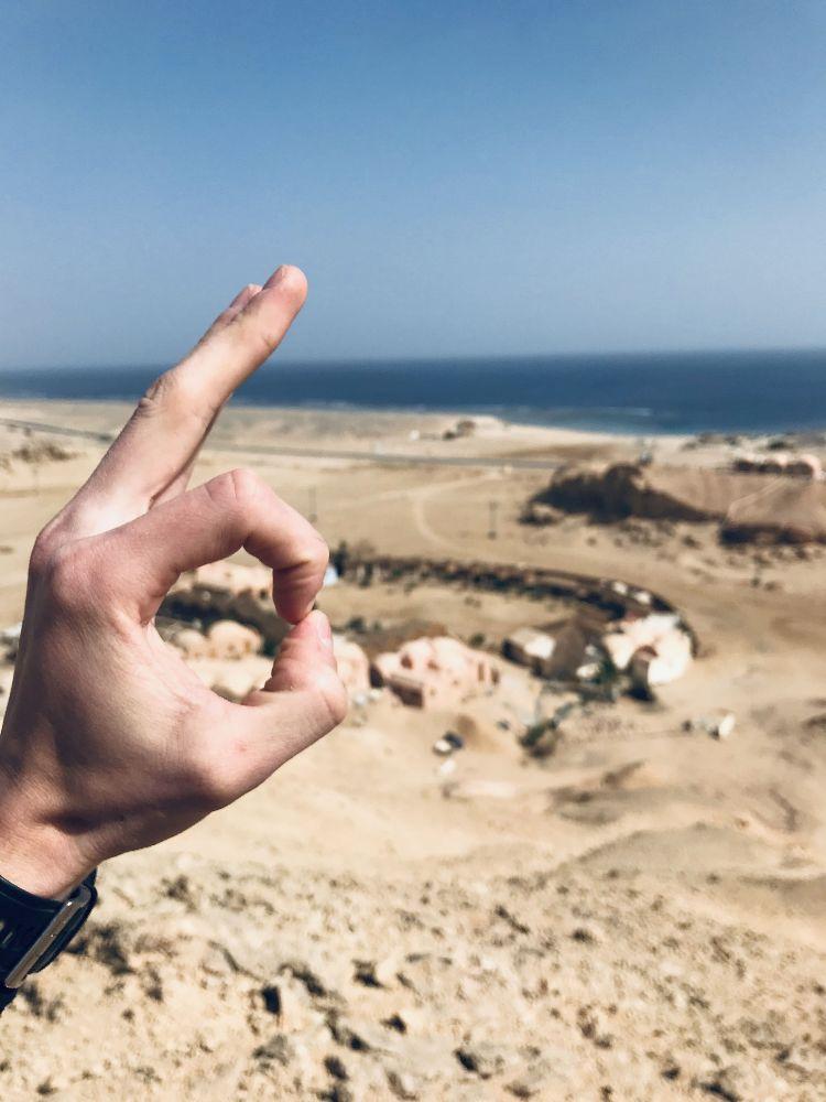 resa till egypten