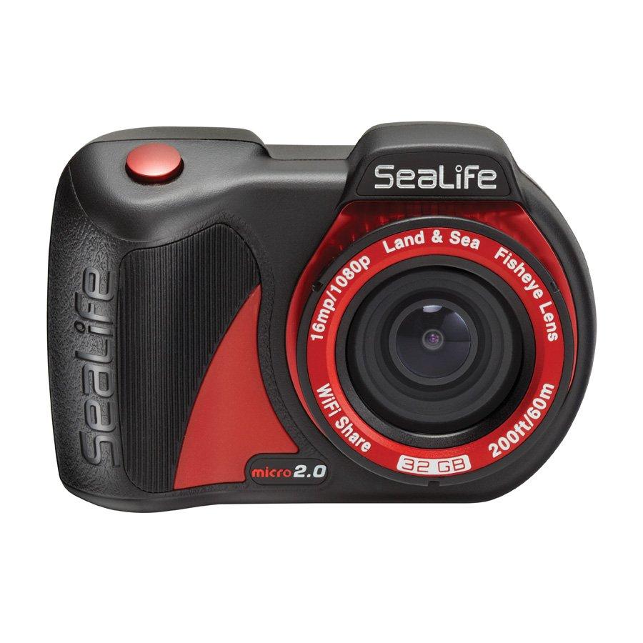 Billede af SeaLife Micro HD 2.0 32GB