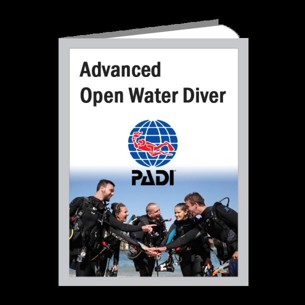 PADI Advanced OWD kursus