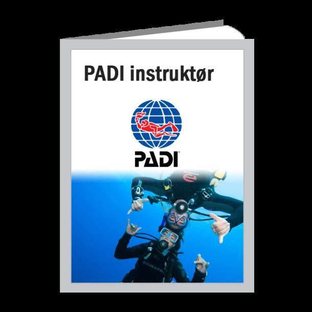 PADI IDC Instruktør kursus