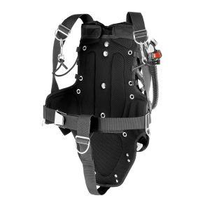 Sidemount udstyr