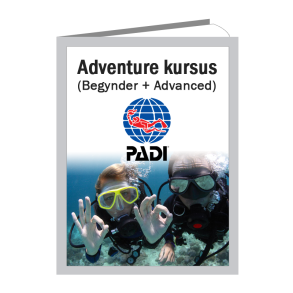 Adventure kursus