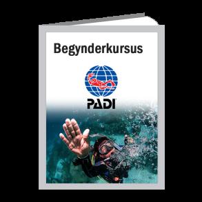 PADI Open Water Diver (Trin. 1)