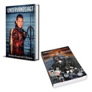 Dykker Litteratur