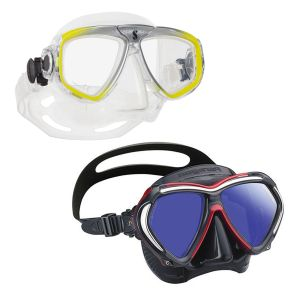 Dykkermasker