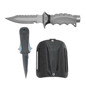 Dykkerknive