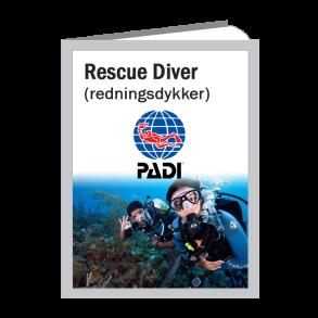 PADI Rescue Diver / EFR