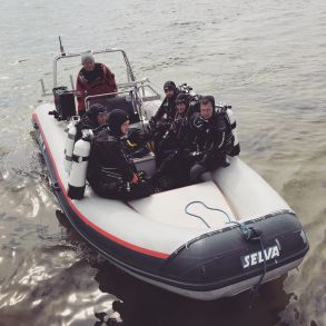 Speedbådskurser