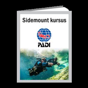 PADI Sidemount