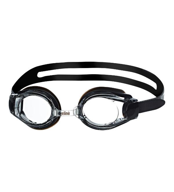 Billede af Svømmebrille med minus styrke Klar -2,0 -1,5
